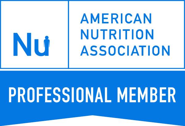 Amercian Nutrition Association Member